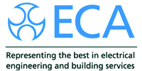 Electrical Contractors Association Logo